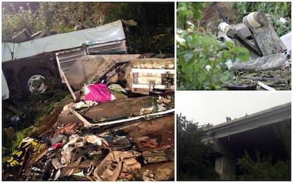 Strage bus Avellino, l'incidente più grave della storia italiana