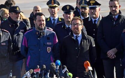 Dossier latitanti, confronto Italia-Francia