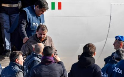 Cesare Battisti ha ammesso al pm i 4 omicidi