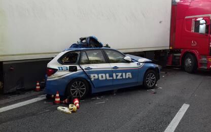 Incidente sulla Catania-Messina: tre morti e quattro feriti