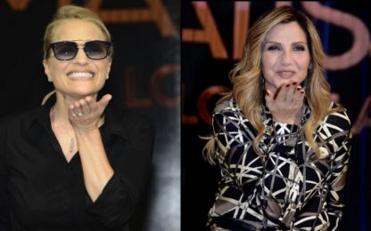 """Heather Parisi contro Cuccarini: """"Da oggi anche ballerine sovraniste"""""""