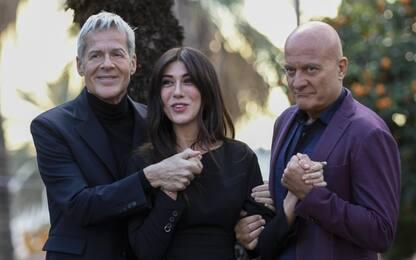 Sanremo 2019, i compensi di Baglioni, Virginia Raffaele e Bisio