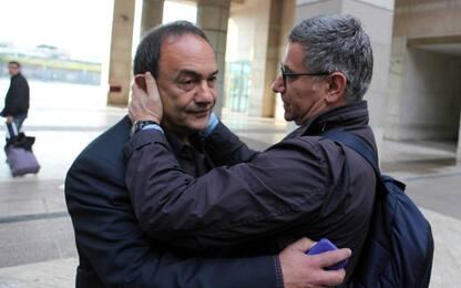 Mimmo Lucano non può stare a Riace, gip conferma il divieto di dimora
