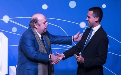 """""""Lino Banfi nella commissione Unesco"""": l'annuncio di Luigi Di Maio"""