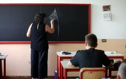 Studente deriso da compagni e docenti perché malato nel Torinese