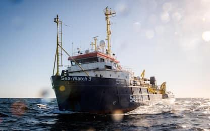 """Sea Watch, Conte: """"Tra qualche ora iniziano le operazioni di sbarco"""""""