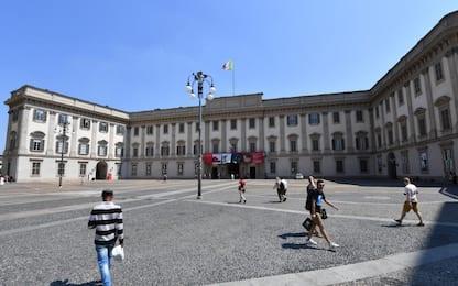 Milano, il 28 maggio riapre Palazzo Reale: prenotazione obbligatoria