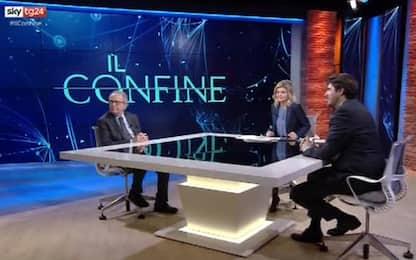 Il Confine su Sky Tg24: reddito e quota 100, cosa pensano gli italiani