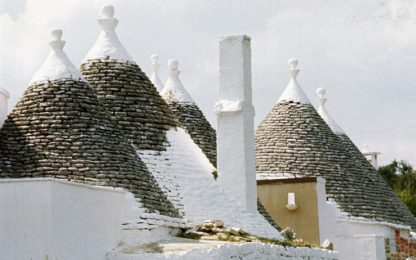 Unesco, nasce l'associazione Patrimoni del Sud