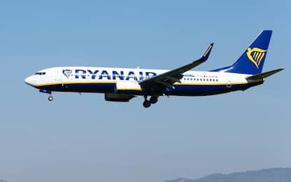 Collisione sfiorata tra due Boeing della Ryanair, il rapporto spagnolo