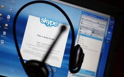 Microsoft, nuova versione di Skype Web: tutte le novità