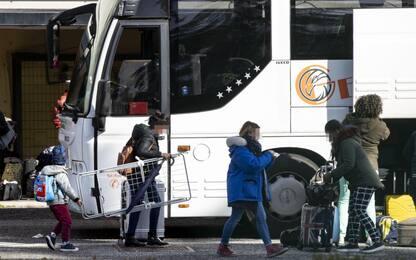Migranti, Salvini: dal 7 febbraio al via trasferimenti da Cara Mineo