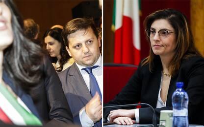 """Pasquaretta indagato per estorsione, Castelli: """"Stop a collaborazione"""""""