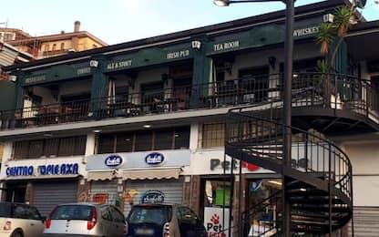 Manuel, arrestato per droga uno dei titolari del pub di piazza Eschilo