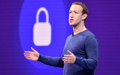 Facebook e privacy dopo Cambridge Analytica