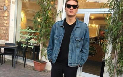 Manuel dedica post a fidanzata. Raccolti 4mila euro con crowdfunding