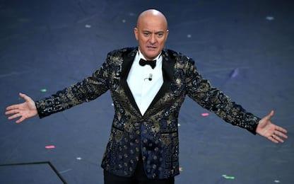 Claudio Bisio a Sanremo, prima volta al festival da conduttore