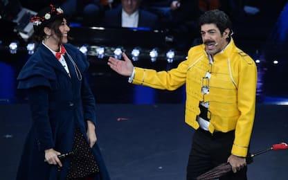 Sanremo 2019: tutte le foto della prima serata del Festival