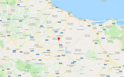Terremoto in Molise, scossa di magnitudo 2.7 a Ripabottoni