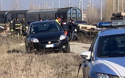 Modena, donna trovata carbonizzata: fermato per omicidio l'ex marito