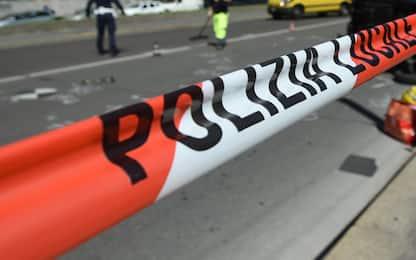 Pavia, quattro feriti in un incidente: chiuso un tratto di tangenziale