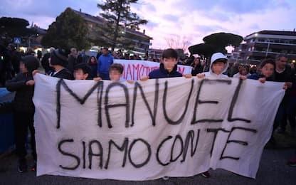 """Manuel Bortuzzo: """"Adesso mi ispiro a Bebe Vio"""""""