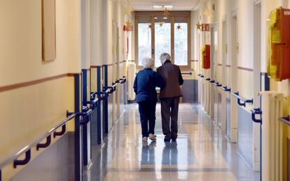 Covid, a Messina 23 ospiti positivi su 24 in una casa di riposo