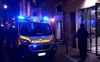 Rissa tra tifosi di Lazio e Siviglia a Roma, coinvolte 40 persone