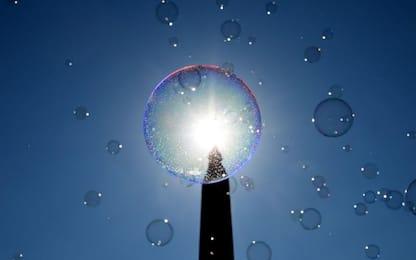 Le previsioni meteo del weekend dal 27 al 28 giugno