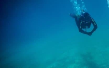 Trovato morto un altro sub in Sicilia, è il terzo dal 31 dicembre