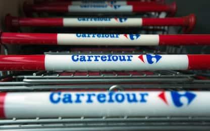 Carrefour Italia: piano di trasformazione e fino a 590 esuberi