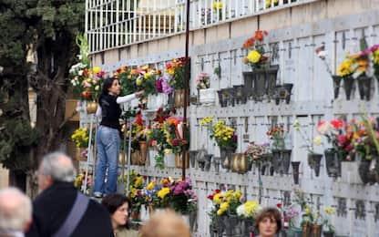 Palermo, esplosione vicino al cimitero Sant'Orsola: ipotesi attentato