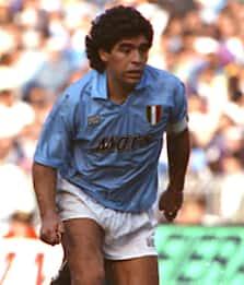 Maradona, i 60 anni di un mito che va oltre lo sport