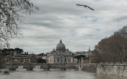 Meteo a Roma: le previsioni di oggi 25 febbraio
