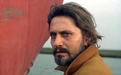 È morto l'attore Giulio Brogi, aveva 83 anni