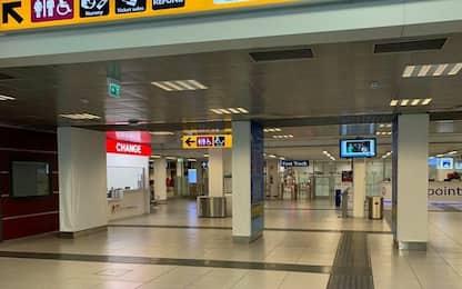 Ciampino, domani stop alle partenze: voli spostati a Fiumicino