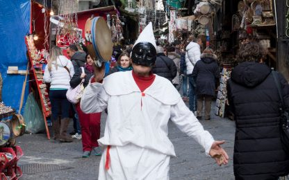 Carnevale: le maschere storiche più famose. FOTO