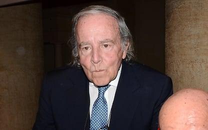 È morto Alberto Rizzoli, uno degli eredi della famiglia di editori