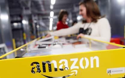Nike: stop alla vendita dei suoi prodotti su Amazon