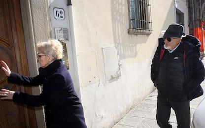 """I genitori di Renzi interrogati dal gip: """"Siamo due pensionati"""""""