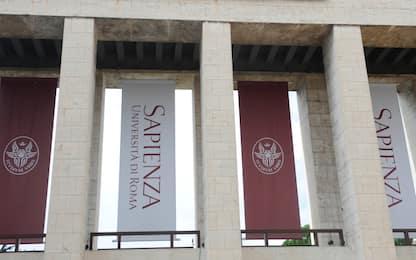 Migliori università del mondo? La Sapienza prima per studi classici