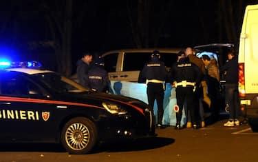 Omicidio-Rozzano-Agenzia_Fotogramma