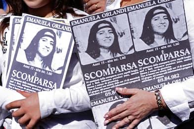 """Caso Orlandi, Vaticano: """"Nessun osso successivo a fine 1800"""""""