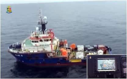 Ancona, incidente su una piattaforma Eni: morto un operaio