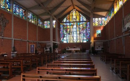 Orge in canonica, don Cavazzana reintegrato dal vescovo di Padova