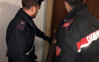 Pesaro, pensionato morto in casa: era stato legato e imbavagliato