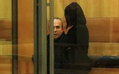 Tenta il suicidio in carcere Michele Castaldo, assassino di Olga Matei