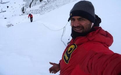 Daniele Nardi, chi era l'alpinista morto sul Nanga Parbat