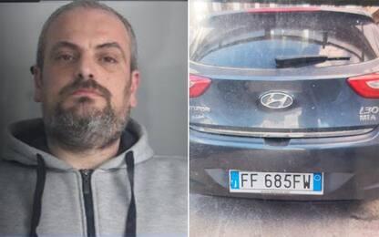 Tentò di uccidere ex moglie dandole fuoco: condannato a 18 anni