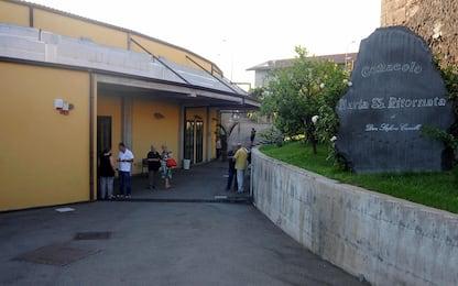 Catania, abusi sessuali su minori: processo immediato per 'santone'